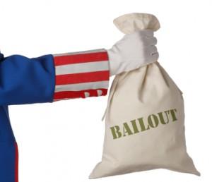 Social Media Bailout